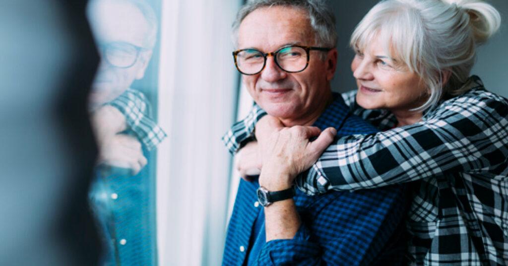 Ældre rammes af nye låneregler