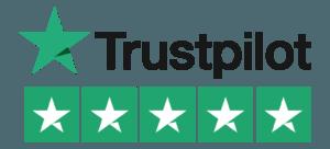 Vexa på trustpilot