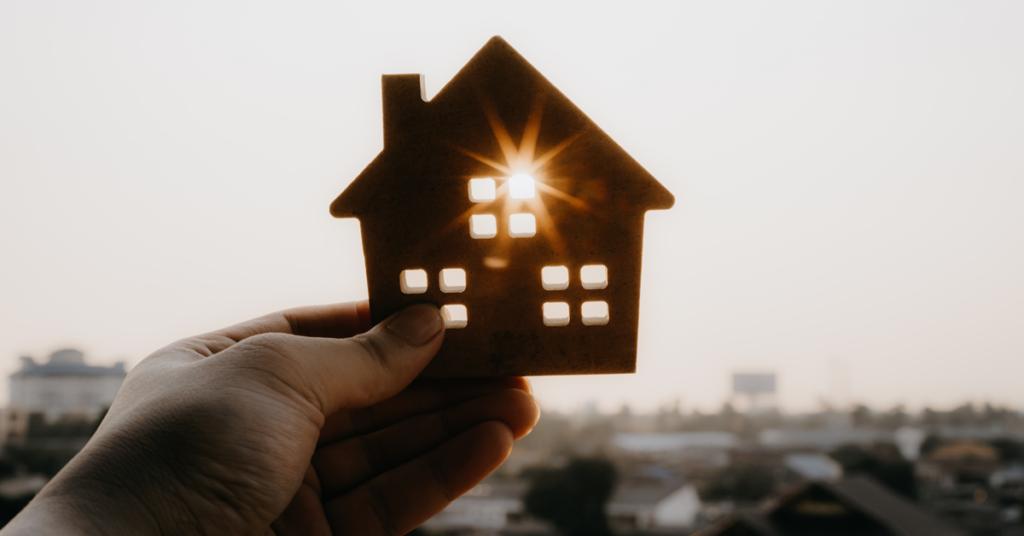 Coronavirus' indvirkning på bolighandler